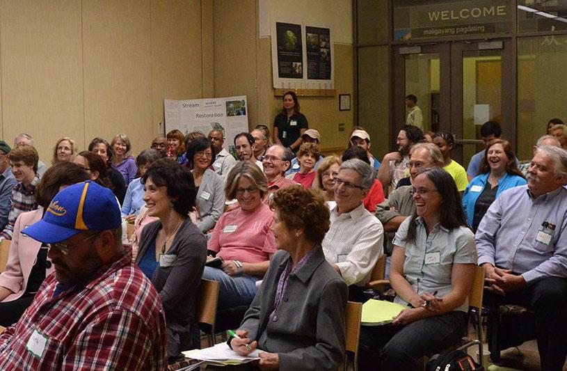 Watershed Improvement Network meeting