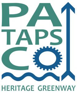 Patapsco Heritage Greenway Logo